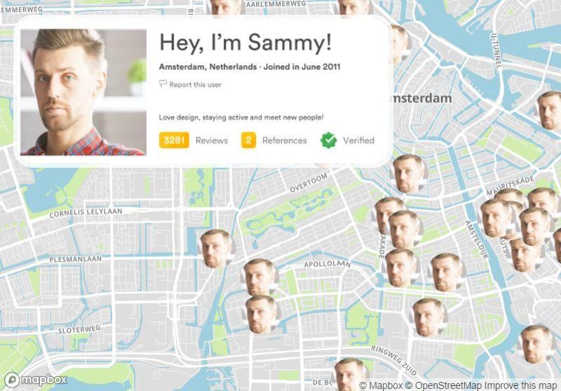 Sammy-screenshot
